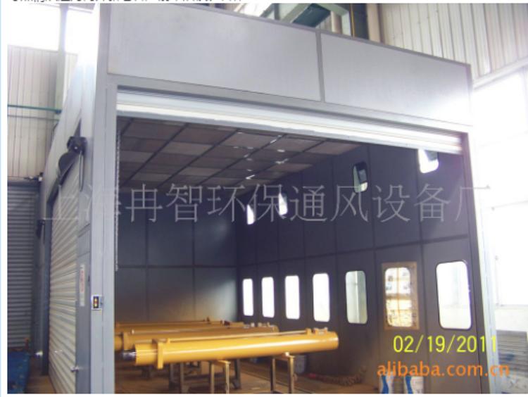松江工业风扇